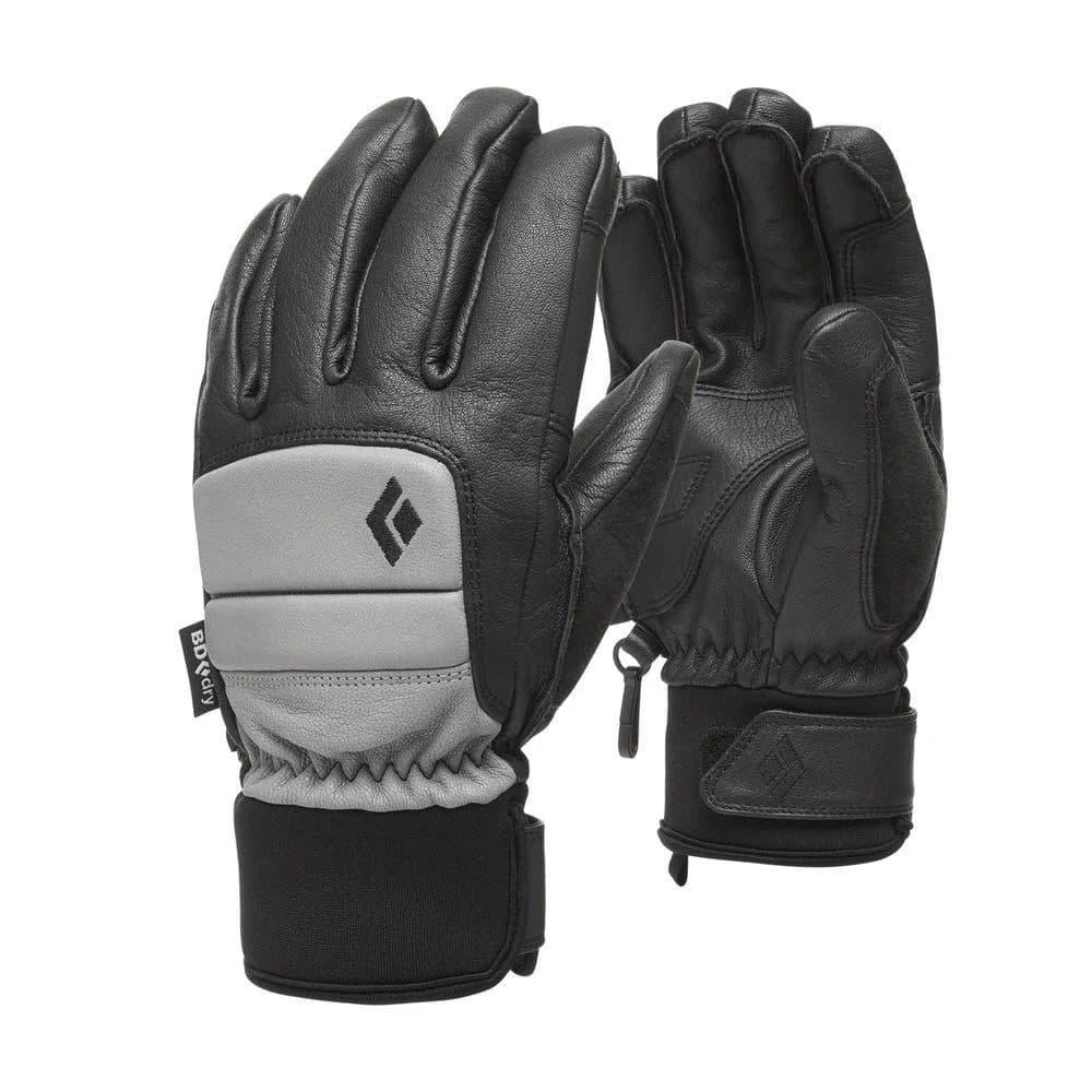 Рукавиці жіночі Black Diamond W Spark Gloves M Nickel