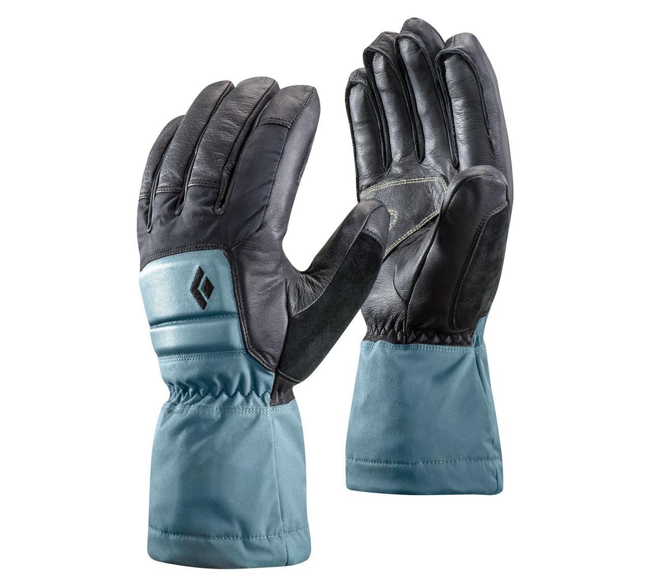 Рукавиці жіночі Black Diamond W Spark Powder Gloves L Caspian