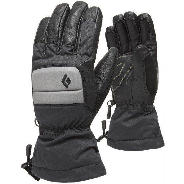 Рукавиці жіночі Black Diamond W Spark Powder Gloves L Nickel