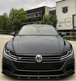 Внешний тюнинг Volkswagen Arteon