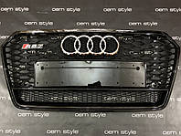 Решетка радиатора Audi A7 2010-2015, фото 1