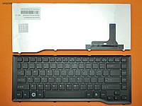 Клавиатура Fujitsu Lifebook LH532 LH522 US (черная, Версия 1)