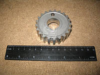 Шкив вала коленчатого ВАЗ 2108 зубчатый (ДААЗ). 21080-100503020