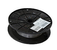 Трос стальной оцинкованный DIN 3055 1,5 мм (бухта 200 м. п.), фото 1