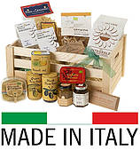 Продукты от магазина Italiano Vero