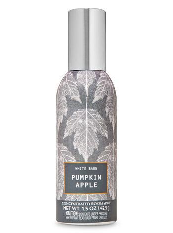 Концентрированный спрей для дома Bath and Body Works Pumpkin Apple