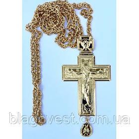 Крест протоиерейский наперстный Софрино