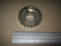 Шкив вала коленчатого ВАЗ 2108 зубчатый (ОАТ-ДААЗ). 21080-100503020
