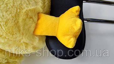 Роскошная мягкая большая игрушка, фото 2