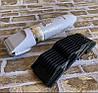 Машинка для стрижки животных Gemei GM-634 USB - Профессиональная машинка для стрижки собак и кошек, фото 3