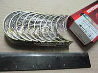 Вкладыши коренные (0,25) ВАЗ 2108/2111/11183/11184/11194 (Дайдо Металл Русь). 2108-1000102-11
