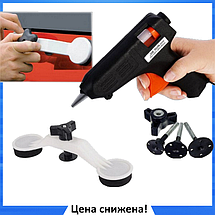 Набор для удаления вмятин Pops a Dent - Инструмент для выравнивания вмятин без покраски Попс-А-Дент, фото 2
