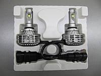 Светодиодные автомобильные лампы hb4(9006) шестого поколения G6 -CREE XHP50-альтернатива  ксенону, фото 1
