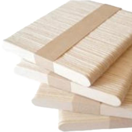 Мешалка деревянная для вендинга, длина 90 мм, 2500 шт./уп. (арт.0072)