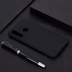 Силиконовый чехол Soft Touch для Huawei P30 Lite