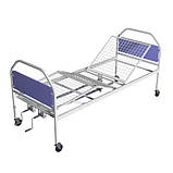 Ліжко функціональна ЛФ - 4, фото 2