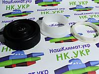 Диафрагма, сальник, мембрана (94~95мм.) Saturn и фиксирующее кольцо (резьба) для стиральной машины сатурн.