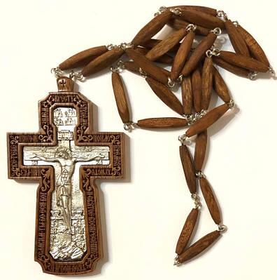 Хрести постові