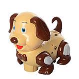 Собачка игрушечная музыкальная, фото 2