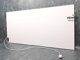 Инфракрасный панельный обогреватель ERA+ 4LTSWRE 1000 с программатором