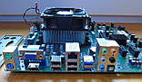 FM2 Материнская плата MSI MS-7800 + Процессор A4-4000 #3, фото 4