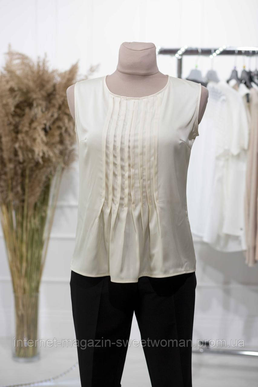 Молочна блуза Verezhik house