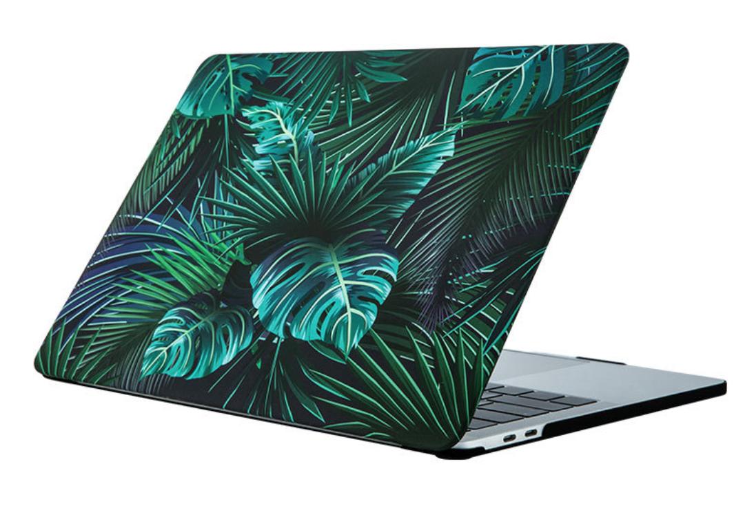 "Чохол пластикова накладка для макбук Apple Macbook Air Touch ID 13,3"" (A1932/A2179)"