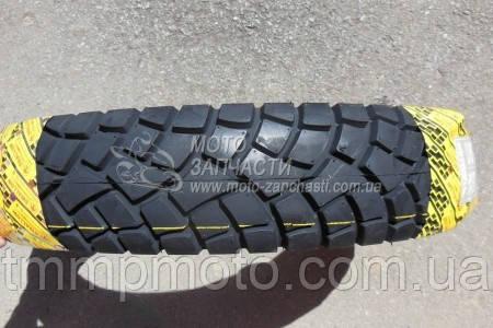 Резина 120/80-18 Deli Tire SB-117