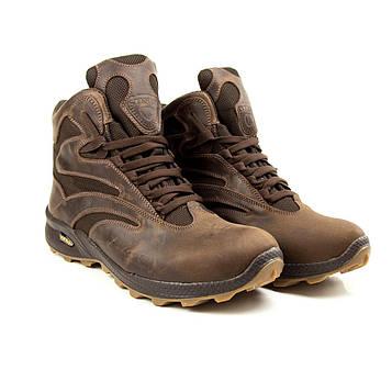 """Тактические ботинки STIMUL """"ULTRA-chocolate crazy"""" зимние, демисезонные"""