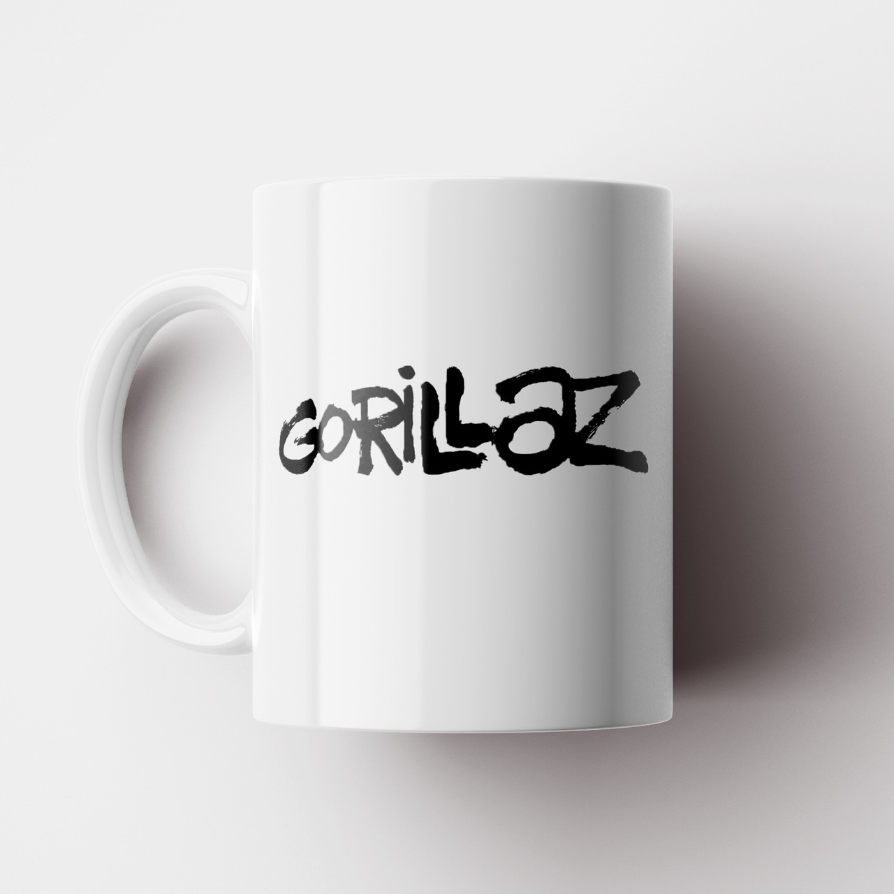 Чашка Gorillaz