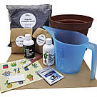 "GrowKit Перчик ""Чили"" - набор для выращивания на подоконнике, фото 2"