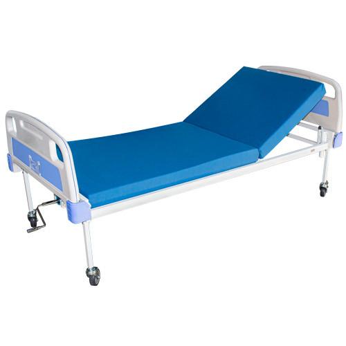 Кровать функциональная ЛФ-6 (со съемными пластиковыми перилами)