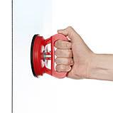 Держатель-присоска для стекол INTERTOOL HT-7101, фото 3