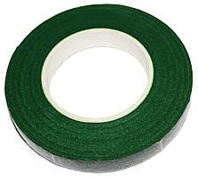 Флористическая лента (тейп лента) Зеленый