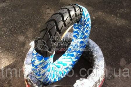 Резина 3.00-10 Deli Tire S-101 TL, фото 2