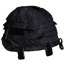 Чехол на каску регулируемый Max Fuchs Helmet Cover
