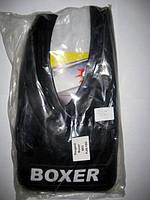 Peugeot Boxer 2006↗ и 2014↗ гг. Брызговики углублением (2 шт)