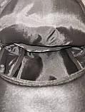 (32*17)Барсетка Hermès слинг на грудь искусств кожа Унисекс/Cумка спортивные для через плечо(ОПТ), фото 10
