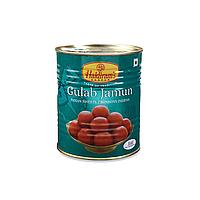 Haldirams Gulab Jamun (Гулаб джамун), ж/б, 1 кг.
