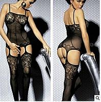 Эротическое белье. Эротический боди-комбинезон Corsetti Fantasia ( 42 размер размерS), фото 1