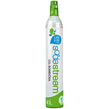 Газовый баллон Sodastream (СО2)