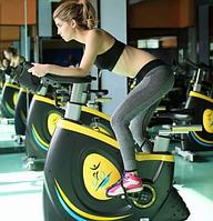 Леггинсы для фитнеса. (44 размер размер M ), фото 1