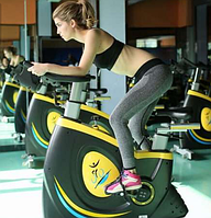 Леггинсы для фитнеса. (54 размер размер XL ), фото 1
