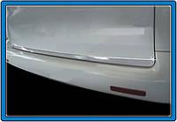 Ford Custom 2013↗ гг. Кромка багажника (нерж.)