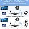 Bluetooth-адаптер 5.0 с aptX VIKEFON, CSR8675, ByPass, Aptx, Aptx HD, AptX LL, SBC, AAC (BT-B27), фото 3