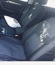 Авточохли Nika на Volkswagen Sharan(1995-2010) 7 місць, Nika Фол