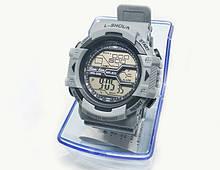 Спортивные наручные часы мужские L-Shock