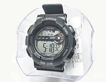 Наручные часы мужские электронные L-Shock