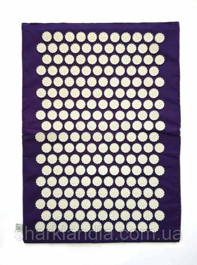 Коврик массажно-акупунктурный RELAX MS-1251-11