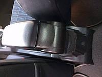 Volkswagen Jetta 2006-2011 гг. Подлокотник с адаптером (на подстаканник), фото 1